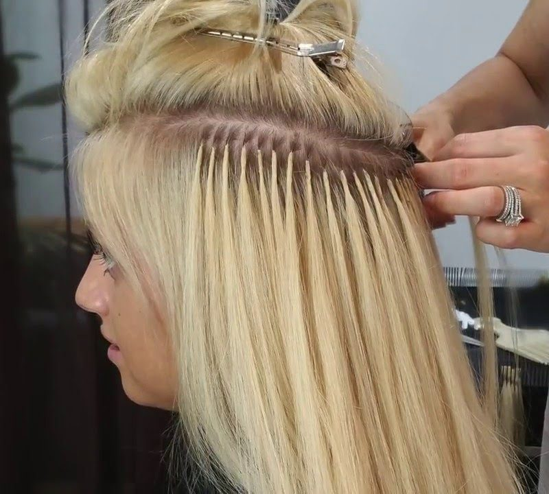 How much do hair extensions really cost